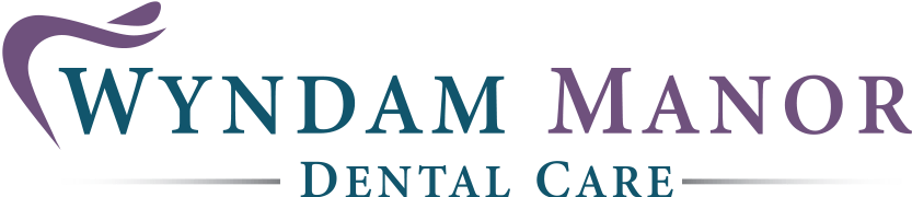 Wyndam Manor Dental Care logo